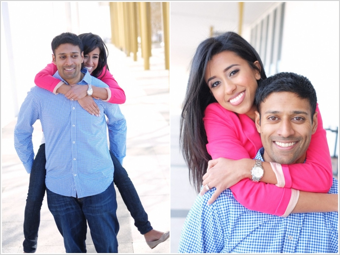jason keefer photography washington dc indian wedding engagement kennedy center
