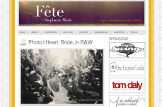 jason keefer photography fete blog by stephanie marie charlottesville wedding bridal portrait