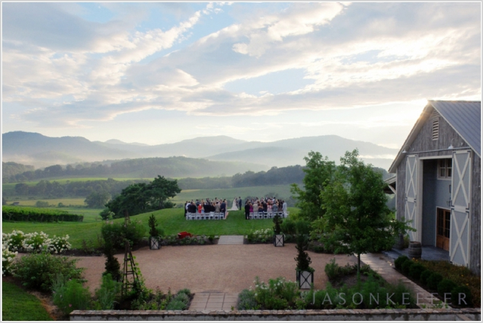jason keefer photography pippin hill farm wedding rustic elegant mountains charlottesville virginia