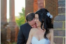 More to Come of Jason and Brianne\'s Romantic Wedding at Barboursville Vineyard