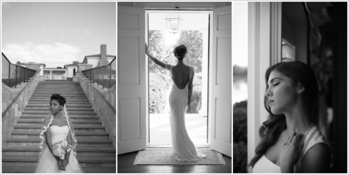 jason keefer photography mount ida farm wedding planner magazine charlottesville virginia black and white