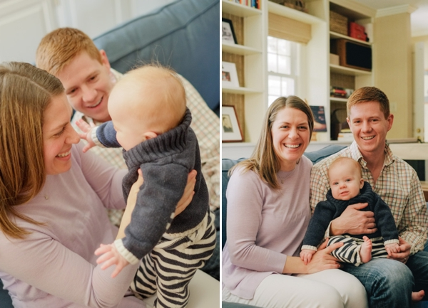 charlottesville baby family photographer jason keefer photography harrisonburg portraits at home
