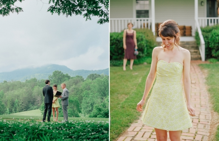 jason keefer photography virginia farm wedding rehearsal stanardsville private farm residence