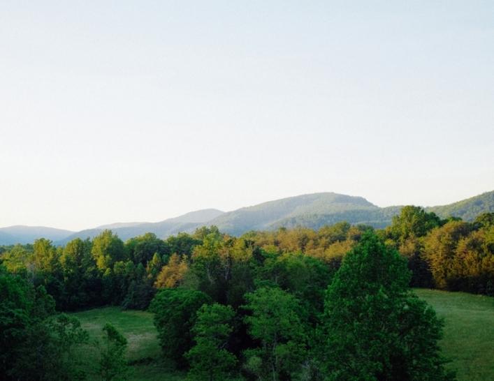 jason keefer photography stanardsville virginia farm wedding blue ridge mountains