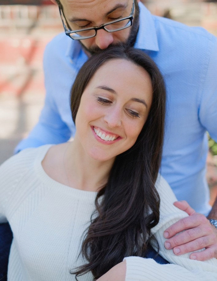 jason keefer photography richmond virginia engagement the fan district