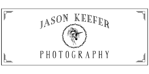 Jason Keefer Photography – Weddings – Portraits logo