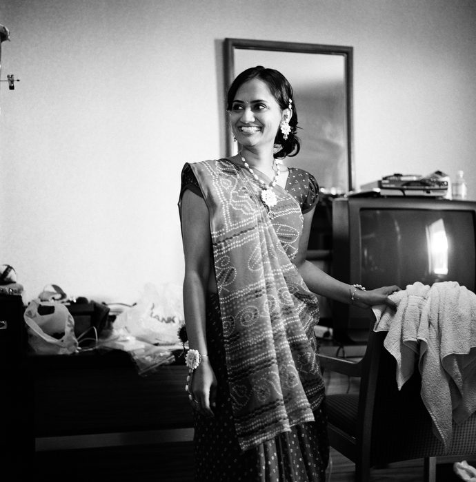 Richmond Va Indian Wedding Shalin Hema Day One