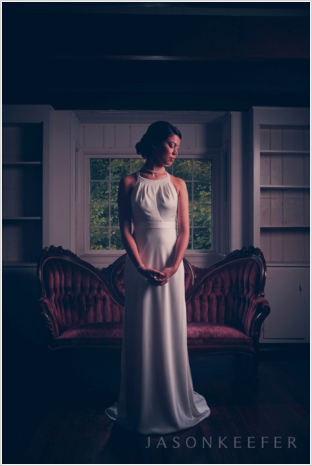 jason keefer photography studio bridal portrait charlottesville washington dc richmond hampton roads unique edgy beautiful