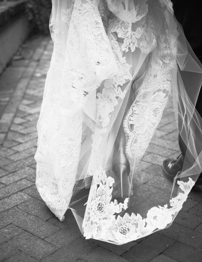 jason keefer photography best of 2014 valentino shoes wedding gown black and white