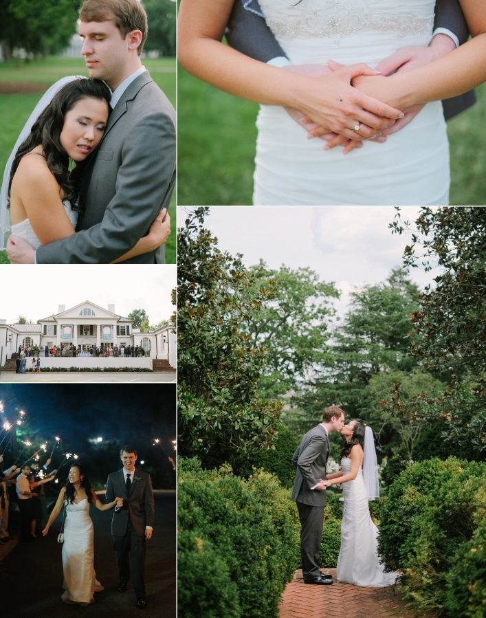 jason keefer photography charlottesville wedding photographer uva alumni hall bride and groom